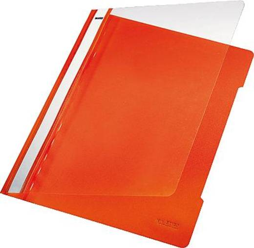 Leitz Schnellhefter A4/4191-00-45 233x310mm orange