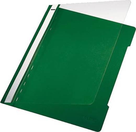 Leitz Schnellhefter A4/4191-00-55 233x310mm grün