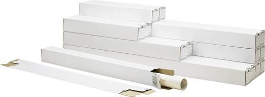 Smartboxpro Versandhülsen /141722102 1100 x 75 x 75 mm weiß AO+