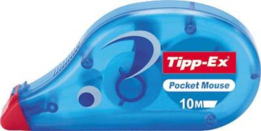 Tipp-Ex Korrekturroller Pocket Mouse/8221361 4,2 mm