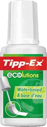 BIC Korrekturflüssigkeit Ecolutions Fluid/8806821 weiß Inh.20 ml