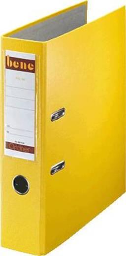 Bene Ordner Standard A4/291400GE gelb