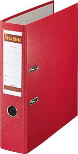 Bene Ordner Standard A4/291400RT rot
