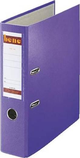 Bene Ordner Standard A4/291400VI violett