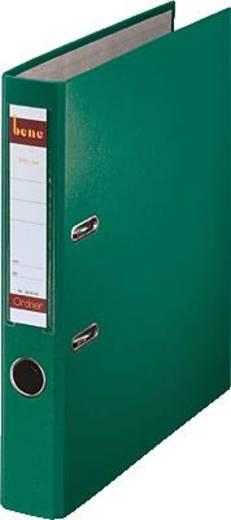 Bene Ordner Standard A4 45 mm/291600GN grün