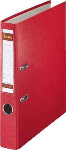 Bene Ordner Standard A4 45 mm/291600RT rot