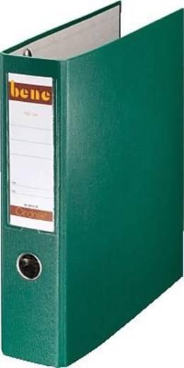 Bene Ordner A4 75 mm/292900GN grün