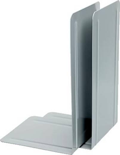 Alco Buchstützen aus Metall/4303-29 130x240x140mm grau Inh.2