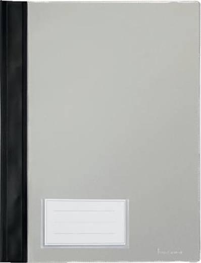 Bene Kunststoffschnellhefter A4/281100 schwarz