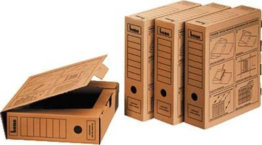 Bene Archivschachtel/096900 DIN A4 natron