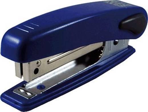 SAX Heftgerät Century Line/219-04 blau 10 Blatt