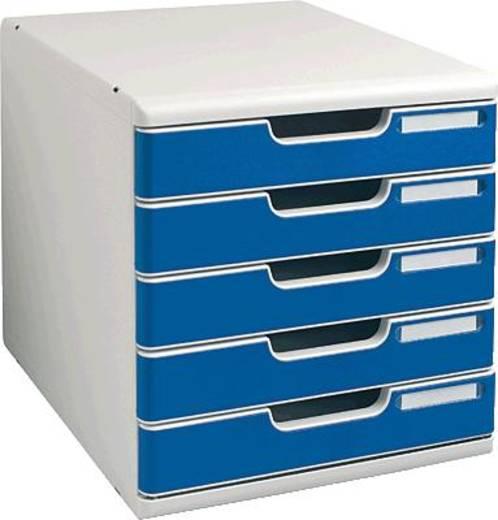 multiform SYSTEM 03014003 lgrau/blau