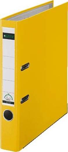 Leitz Ordner 180°/1015-50-15 285x318mm für:A4 gelb