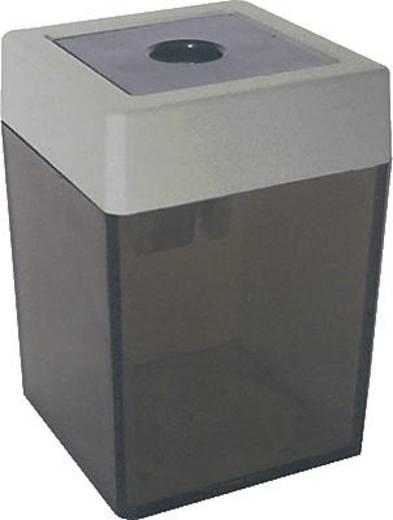 5 Star™ Kunststoff-Dosenspitzer schwarz/grau
