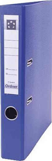 5 Star Ordner Standard königsblau