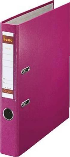 Bene Ordner Standard A4 45 mm/291600BRO brombeer