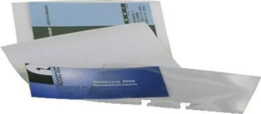 Durable Nachfüllsatz VISIFIX flip/2418-19 farblos Inh.40