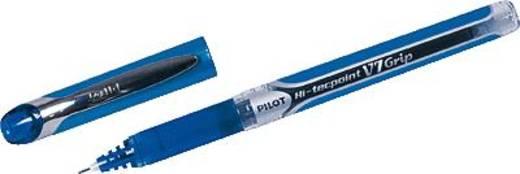 Pilot Tintenroller Hi-Tecpoint Grip V7/2207003 0,5 mm blau fein