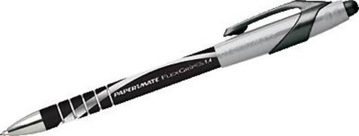PAPER MATE Kugelschreiber Flexigrip Elite 1.4mm/S0767600 schwarz
