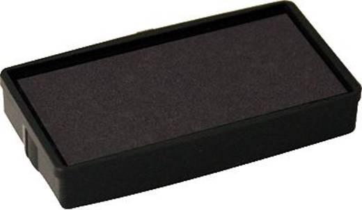 Ersatzkissen E/20 schwarz/3101230002 schwarz Inh.2 schwarz