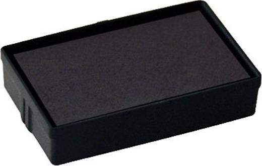 Ersatzkissen E/10 schwarz/3101050002 schwarz Inh.2 schwarz