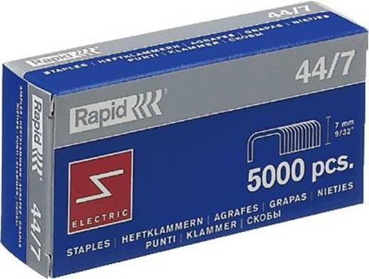 Rapid Heftklammer 44/7/24868200 verzinkt Inh.5000