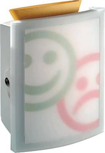 HAN Combi-Box Image'IN/4102-11 lichtgrau Kunststoff