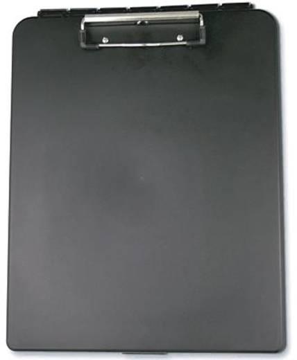 SAUNDERS Klemmbrett Portable Desktop/00468 250x325 mm schwarz Kunststoff