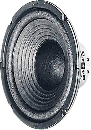 Visaton W 200 8 Zoll 20.32 cm Lautsprecher-Chassis 50 W 8 Ω