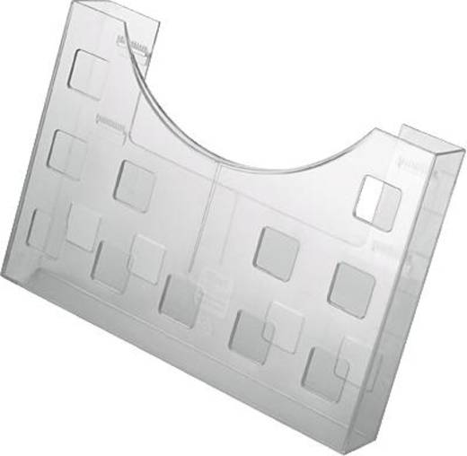 helit Prospekthalter A5/H6102602 A6 - A5 glasklar