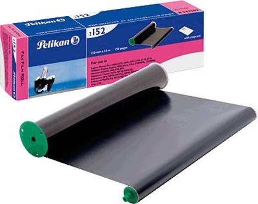 Pelikan Thermo-Transfer-Rolle Fax ersetzt Sagem TR 900 Kompatibel 150 Seiten Schwarz 1 Rolle(n) 2152 547569