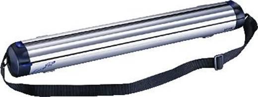 Leitz EasyFlip®/7000-00-00 97x720mm aluminium/schwarz