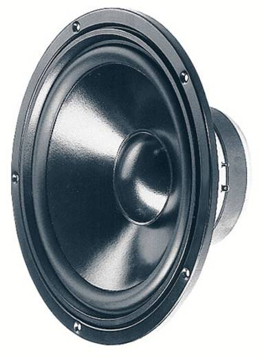 10 Zoll Lautsprecher-Chassis Visaton W 250 S 100 W 8 Ω
