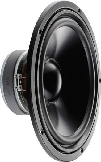 10 Zoll 25.4 cm Lautsprecher-Chassis Visaton W 250 S 100 W 4 Ω
