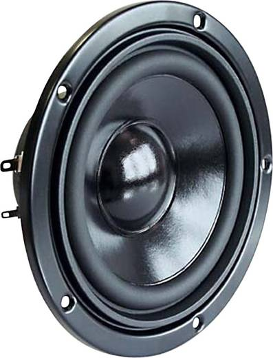 5 Zoll 13 cm Breitband Lautsprecher-Chassis Visaton W 130 S 50 W 8 Ω