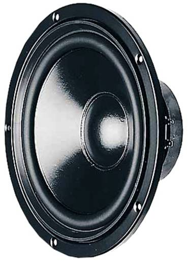 6.7 Zoll 17 cm Lautsprecher-Chassis Visaton W 170 S 50 W 4 Ω