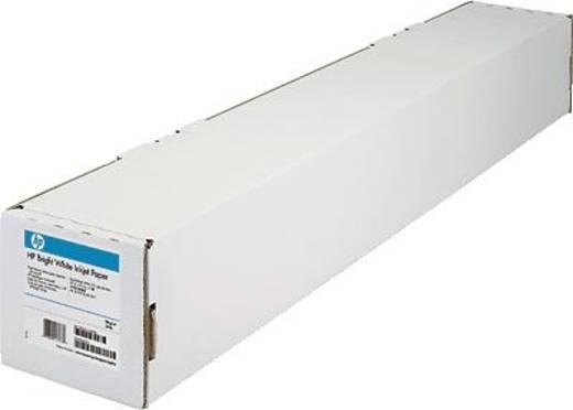 Plotterpapier HP Bright White Inkjet C6036A 91.4 cm x 45.7 m 90 g/m² 1 Rolle(n)