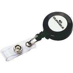 Image of Durable 815258 Jojo für Ausweishalter Clip 10 St./Pack. 10 St.