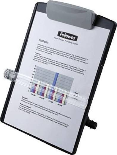 Fellowes Desktop Konzepthalter/9169701 graphit