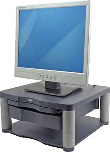 "Monitor-Erhöhung 25,4 cm (10"") - 50,8 cm (20"") Starr Fellowes Premium Plus"