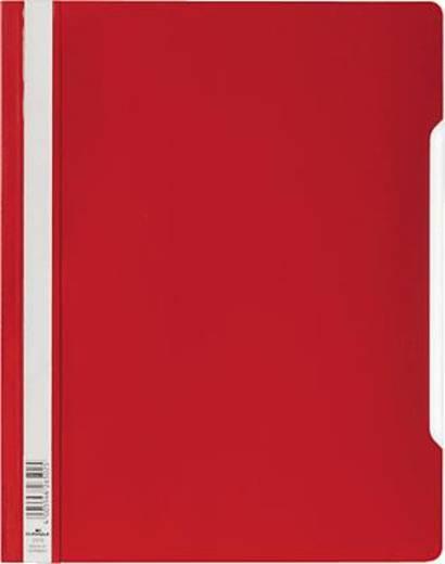 Durable Sichthefter/2570-03 rot