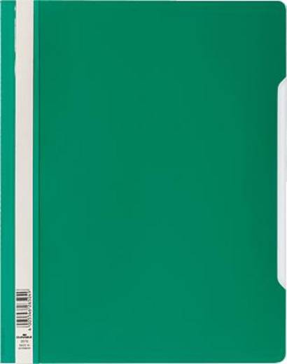 Durable Sichthefter/2570-05 grün