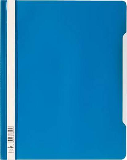 Durable Sichthefter/2570-06 blau