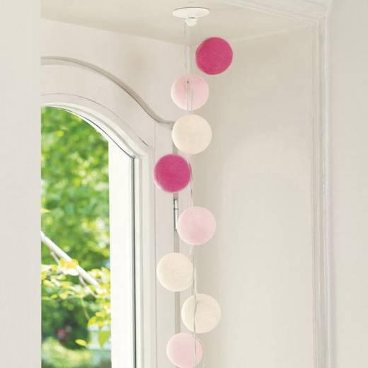 tesa® Powerstrips Zimmerdeckenhaken Weiß TESA Inhalt: 1 St.