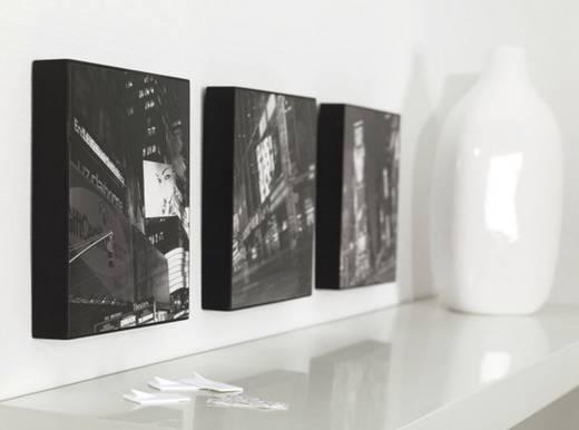 tesa® Powerstrips Bilder-Nagel Weiß TESA Inhalt: 2 St.