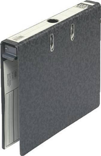 Elba Hängeordner vertic 1/81414 50 mm schwarz Hartpappe (RC)