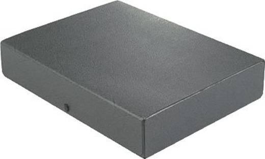 Elba Dokumentenbox schwarz/31416SW 315x240x65mm Hartpappe (RC) Inh.580 Blatt