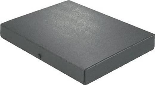 Elba Dokumentenbox schwarz/31414SW 315x240x45mm Hartpappe (RC) Inh.380 Blatt