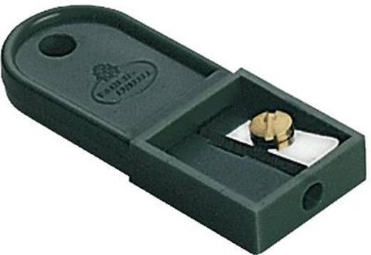 FABER-CASTELL Minenspitzer/184100 grün