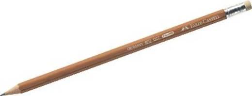 Faber-Castell Wasserlasierter Bleistift/111714 HB